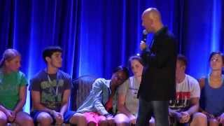 Nonton Best College Hypnotist Show In St Louis Film Subtitle Indonesia Streaming Movie Download