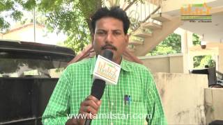 Cinematographer Siva Shanker Interview for O Movie