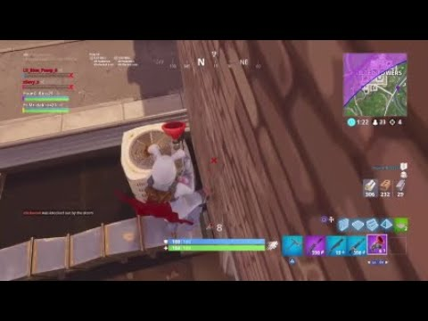 20 kill game out of tilted with YOUNG XXX
