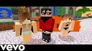 RageElixir   Minecraft Diss Track Official Music Video