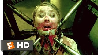 Nonton Saw  The Final Chapter  6 9  Movie Clip   Speak No Evil  2010  Hd Film Subtitle Indonesia Streaming Movie Download