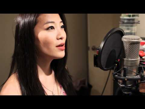 Arden Cho - I See The Light (Orgina By Tangled Disney) lyrics