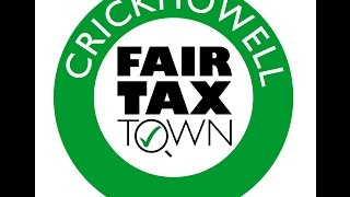 Crickhowell United Kingdom  city images : FAIR TAX TOWN
