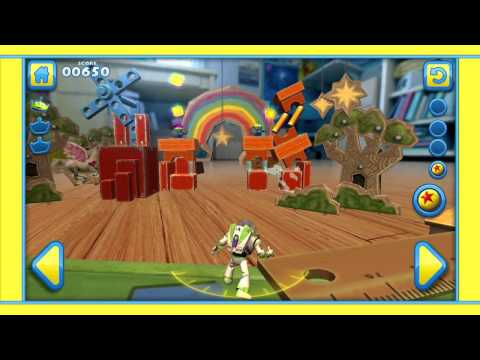 Video of Toy Story: Smash It! FREE