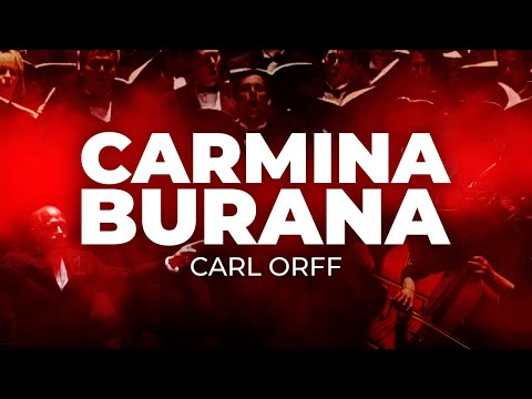 Carl Orff - Carmina Burana 