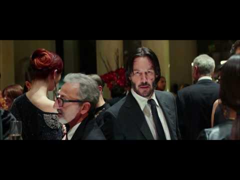 John Wick : Chapitre 2