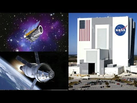 10 Fascinating NASA Future Missions for Space Exploration