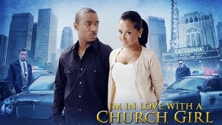 Nonton I M In Love With A Church Girl   Official Trailer Film Subtitle Indonesia Streaming Movie Download