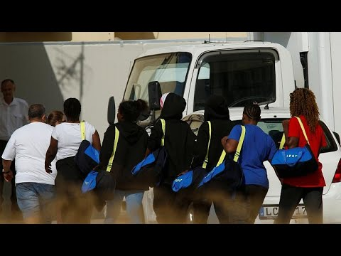 Malta: Rettungsschiff