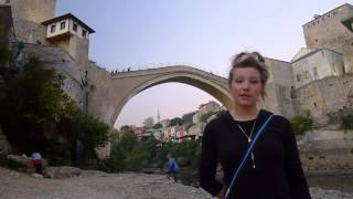 Mostar Bosnia  City pictures : The Places You Should Go: Mostar, Bosnia