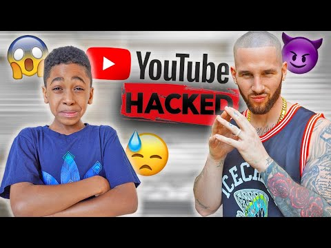 IT'S OVER 💔 I HACKED ELI'S YOUTUBE CHANNEL...