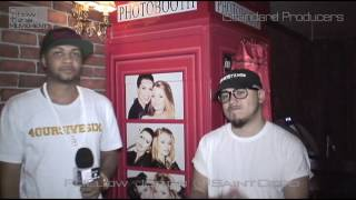 ShowBizIndustry.com NYC presents iStandard Showcase, Host TDP,                     J Hatch,Grammy Wi