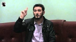 16. Takim Javor me Hoxhë Bedri Lika (13. Prill 2014) - Iniciativa VEPRO