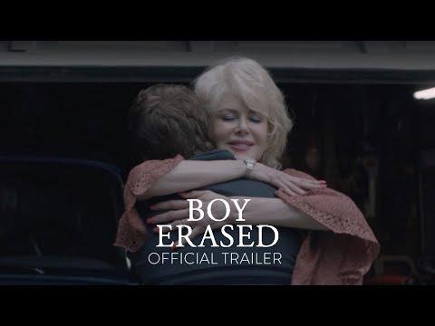 Identidad borrada - Official Trailer #2 [HD]?>