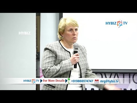 , OTIS Innovation Challenge by T-Hub and UTC