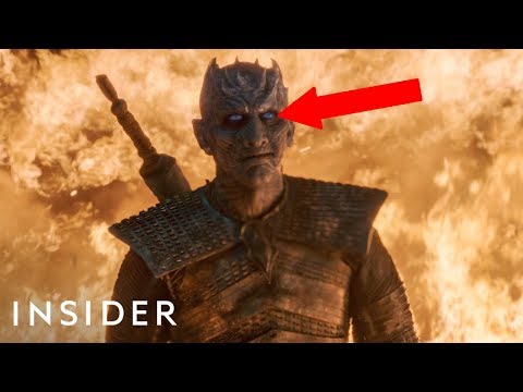 12 Details In 'Game Of Thrones' Season 8 Episode 3 You Might Have Missed