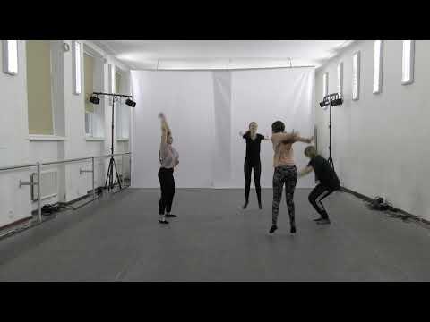 Щелкина В.Д. Элементы современного танца и их влияние на расширение восприятия пространства и собственного тела у незрячих студентов