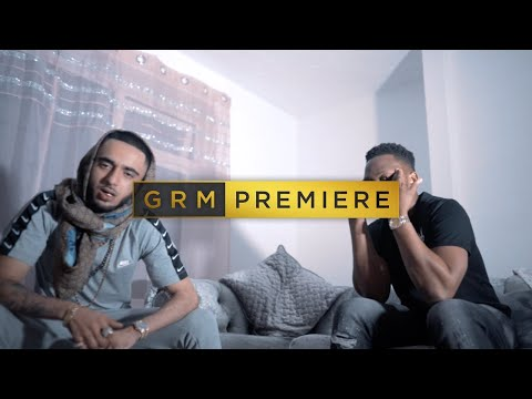 Ard Adz – Regulator (ft. M String) [Music Video] | GRM Daily