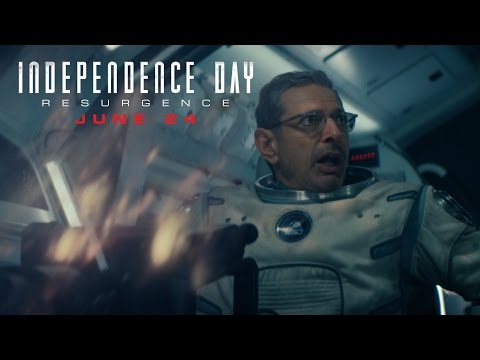 Independence Day: Resurgence (TV Spot 'They're Coming Back')