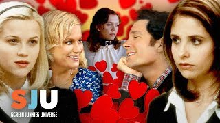 What to Watch on Valentines Day! - SJU by Clevver Movies