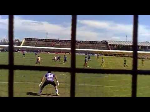 atlanta vs almagro 2013 para ser campeon hoy hay que ganar - La Banda de Villa Crespo - Atlanta