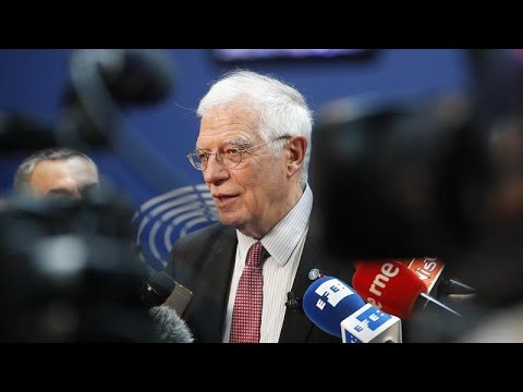 ΕΕ: Ενεργοποιήθηκε ο μηχανισμός επίλυσης διαφορών της συμφωνίας με Ιράν…