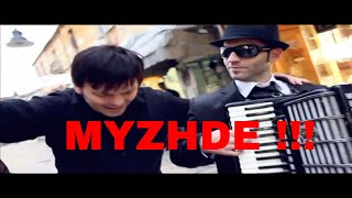 Remi Jakupi&Sevdalit - Myzhde OFFICIAL VIDEO - #muzik Popullore#
