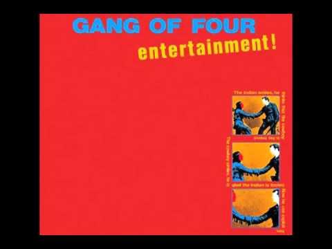 Tekst piosenki Gang of Four - It's Her Factory po polsku