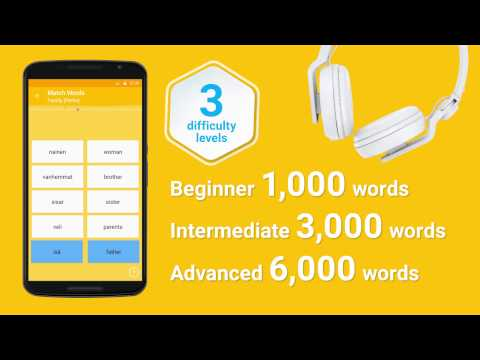 Video of Learn Finnish 6,000 Words