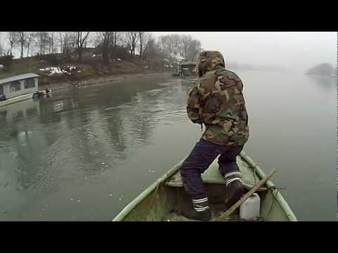 pesca al siluro