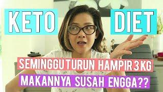 Download Video 7 HARI KETO FASTOSIS!!! MP3 3GP MP4