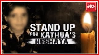 Video Why Is BJP Silent On Its Ministers Backing Suspects Of Kathua Rape Case? | News Today With Rajdeep MP3, 3GP, MP4, WEBM, AVI, FLV Desember 2018