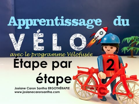 Comment apprendre aux enfants à faire du vélo (13 défis étape par étape)