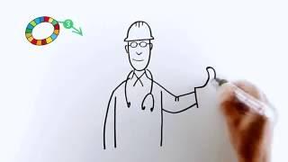 Iberdrola y los Objetivos de Desarrollo Sostenible