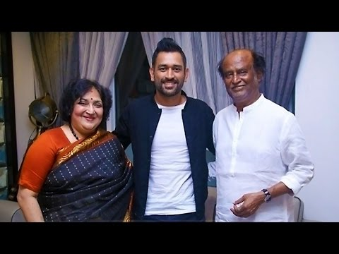 HOT-Dhoni-met-Rajinikanth-What-did-they-discuss