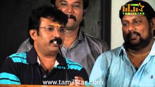 Perarasu at Kadhal Panchayathu Movie Audio Launch