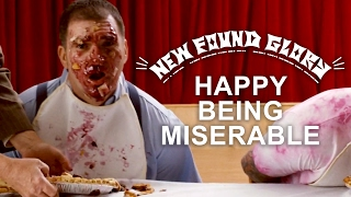 Download lagu New Found Glory - Happy Being Miserable (Official Video) Mp3