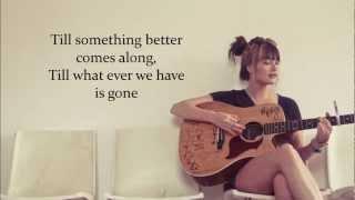 It Is What It Is <b>Kacey Musgraves</b> Lyrics