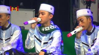 Syubbanul Muslimin - Cinta Dalam Istikhoroh Voc. Gus Azmi (Live SMK PGRI 2 Kediri Bersholawat)
