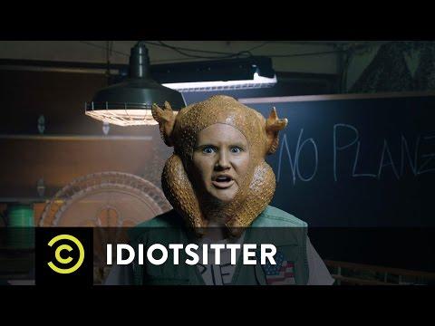 Idiotsitter - Welcome to the Revolution