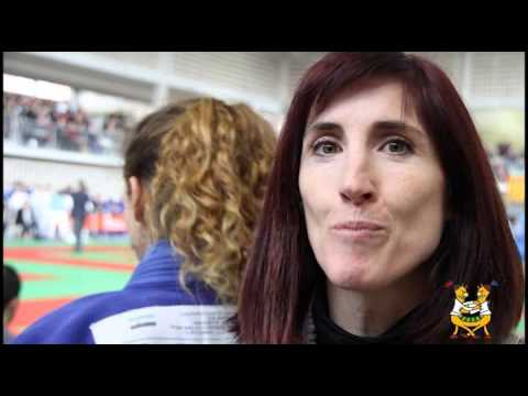 Copa de España. Miren Leon