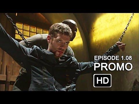 The Originals 1x08 Promo - The River in Reverse [HD]
