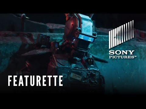 Chappie Chappie (Featurette 'Day of Reckoning')
