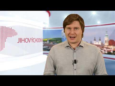 TVS: Deník TVS 26. 9. 2018