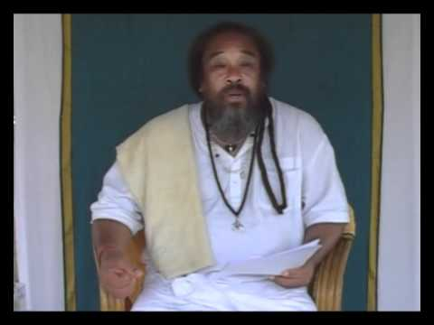 Mooji Answers: How to Tell if a Thought is from Mind or Consciousness