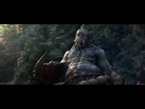 warcraft 2 Best fight  Scene In Movies  Like Share  and Subscribe