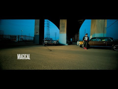 Timati---Magical-feat--Snoop-Dogg