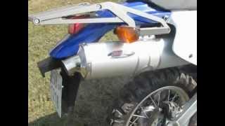 8. Suzuki dr 650SE 2003