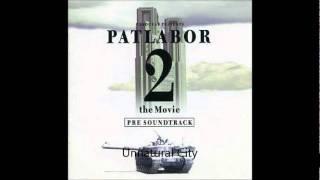 Nonton Patlabor 2 Pst 03   Unnatural City Film Subtitle Indonesia Streaming Movie Download