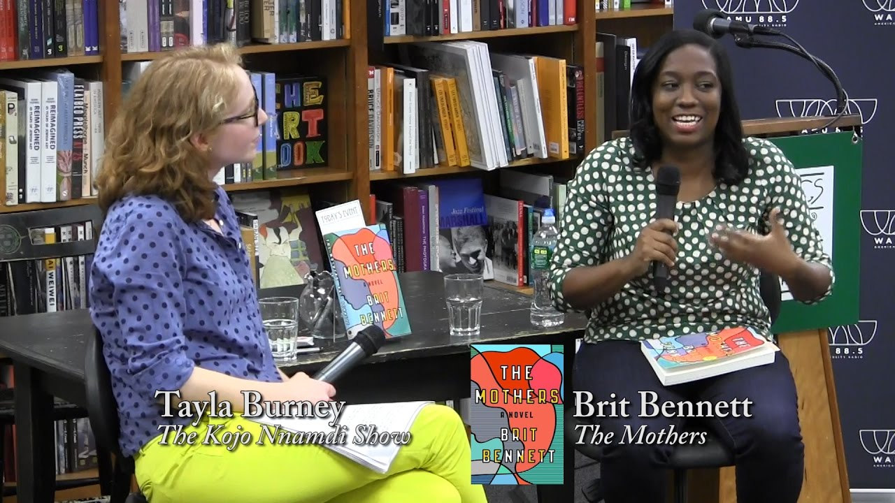 Brit Bennett at Politics & Prose